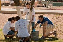 ASU In The News / by Arizona State University