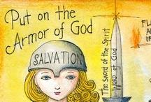 Scripture Verses/Signs / Love Time in the Word, favorite scripture Galatians 5;22