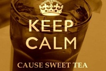 Keep Calm signs - I just like them / I just like these signs that's why!