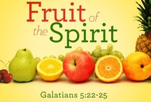 """Fruit of the Spirit-Gal. 5:22 /  LOVE, JOY, PEACE, PATIENCE, KINDNESS, GOODNESS, FAITHFULNESS,GENTLENESS, and SELF-CONTROL.""""  Seek those spirits who possess ALL of these, not just one. ALL the fruit. Notice that these things are called the fruit (singular) of the Spirit, not fruits (plural). This is because they come from one source--the Holy Spirit.  They are """"of the Spirit."""" It is godly character that becomes the part of the real us.""""  """"You will know them by their fruits""""...the purpose of their lives."""