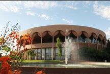 ASU Gammage / by Arizona State University