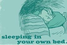 Naps/Sleep/Rest / Blessed Sleep