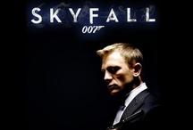 Bond, James Bond / by AMC Theatres