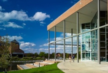 Virtual Tour / by Cedarville University