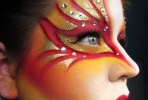 Make up ideas / by Ellisons