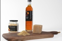 TONEWOOD Maple / TONEWOOD is a maple tree adoption program and premium-branded line of maple products. Elegant, modern, and distinctive treasures in liquid and solid form. Mad River Valley VT · http://www.tonewoodmaple.com