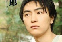 pin-kakkoii♪ かっこいい♪♪ / Entertainer-Actor-Singer。私が好きな、芸能人(お笑い)さん、俳優さん、歌手の皆様。