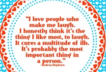 Laughter and Happiness / Laughter the best medicine and happiness