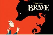Pixar Feature Films