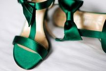 Shoes / by Cailin Johnson