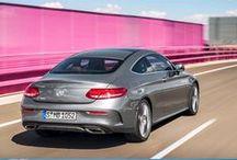 Mercedes-Benz C-Class / by Mercedes-Benz USA
