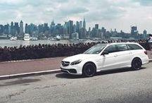 Mercedes-Benz E-Class / by Mercedes-Benz USA