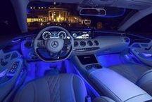 Mercedes-Benz S-Class / by Mercedes-Benz USA