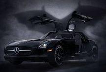Mercedes-Benz SLS AMG / by Mercedes-Benz USA