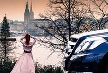 Mercedes-Benz GLK-Class / by Mercedes-Benz USA
