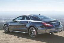 Mercedes-Benz CLS-Class / by Mercedes-Benz USA