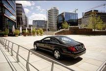 Mercedes-Benz CL-Class / by Mercedes-Benz USA