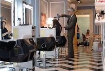 Dream salons and spas / by Ellisons