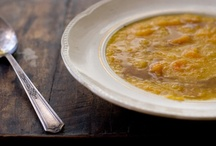 For the Foodie-Soups