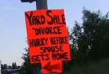 Flea Market/Yard Sales