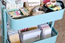 Organizing Everything