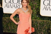 2013 Golden Globes / We watched the 2013 Golden Globes for the glitz, the jokes, and the awards (of course). But we came away with deep respect for something else: The totally impressive bodies walking the red carpet. Hello, fit-spiration!