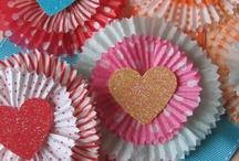Valentine Ideas / by Cedarville University