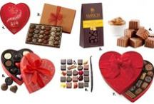 Valentine's Day Wish List / The Valentine's Day gifts you'll LOVE to receive