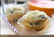 Gluten-free Muffins, Coffee Cakes, Sweet Rolls, Scones
