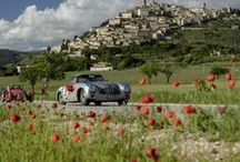 Mille Miglia / Our own CEO Steve Cannon will be driving the 2013 Mille Miglia