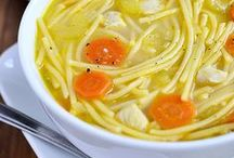 Gluten-free Soups & Stews / Nothing like a hearty bowl of soup or stew! Gluten-free versions of all your favorites!