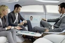 Mercedes-Benz F 015 Luxury in Motion