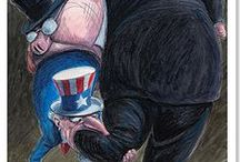 politics / by ScreamingSardine