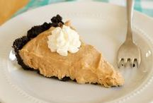Gluten-free Pies / Recipes for delicious pies - all gluten-free!