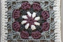Crochet madness...