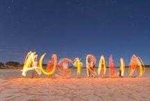 Austrália & Tasmânia