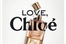Perfumes , Hair & Make