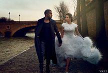 Kim & Kanye