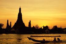 Tailândia / Paradise