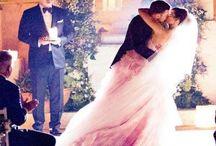 Wedding famosos