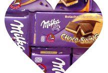 Chocolovers