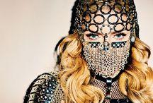 Madonna / Queen