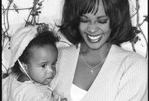 Whitney Houston / Bela & eterna ❤️