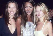 Modelos anos 90