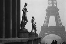 Paris cidade luz