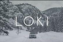Loki / by Mercedes-Benz USA