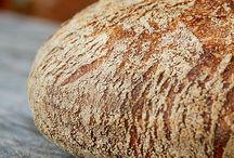 Brotiges / Brote, Fladen, herzhafte Muffins usw.