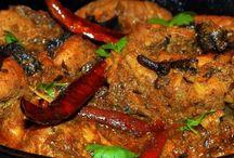 Indian Kitchen Love
