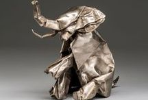 Contemporary Sculpture / Featured 3 dimensional and sculpture artists.