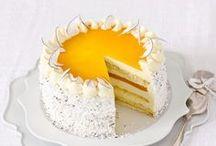 // BACKE, BACKE KUCHEN / Backen / Rezepte / Kuchen / Torte